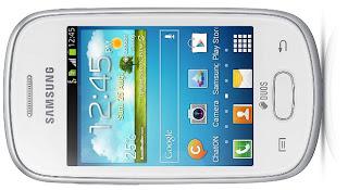 Harga Samsung Galaxy Star S5282 Dual Sim Dan Spesifikasi Terbaru 2014
