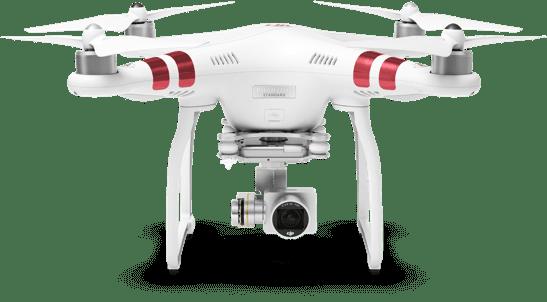 PHANTOM 3 STANDARD [DRONE]