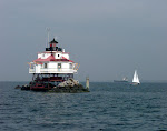 Thomas Point Light House
