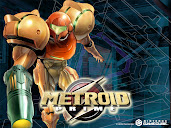 #2 Metroid Prime Wallpaper