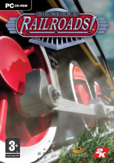 sid meier's railroards crack download