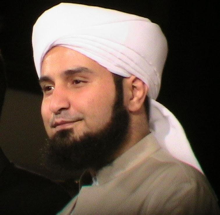 Al Allamah Al Habib Ali Zain Al Abidin Al Jufri Hafizahullah