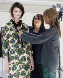 Marni designs new collection for H&M