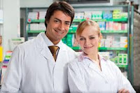 How much do Pharmacy Technicians make