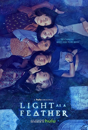 Light As a Feather - Legendada Séries Torrent Download onde eu baixo