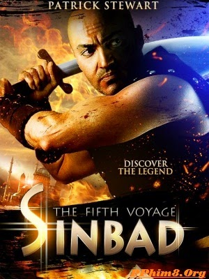 Cuộc Phiêu Lưu Thứ 5 Của Sinbad - Sinbad: The Fifth Voyage (2014)