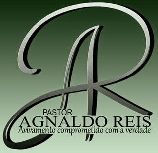 Pastor Agnaldo Reis