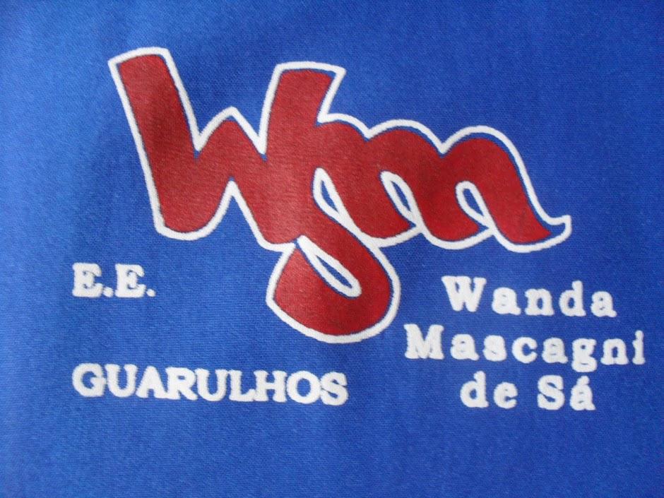E.E.Prof.Wanda Mascagni De Sá