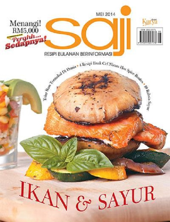 zila4ever di SAJI may 2014