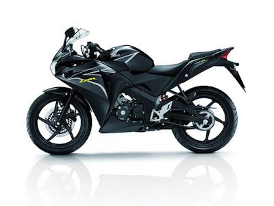 2011 Honda CBR150R Pictures