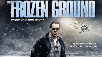The Frozen Ground 2013 اون لاين مترجم