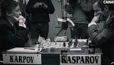 KARPOV & KASPAROV