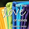 For the love of solids - a modern swap