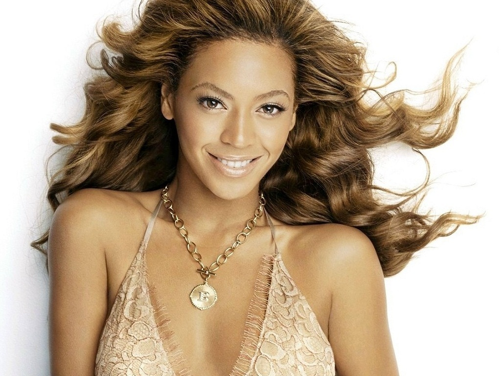 Celebrity Corner: Beyonce