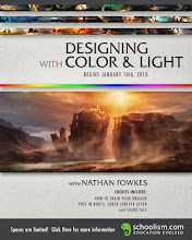 Designing with Color and Light Online Course
