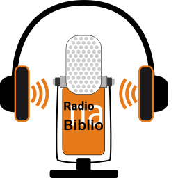 Radio na biblioteca