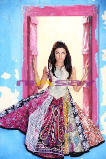 anarkali designs 2011 Pakistan