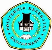 Logo Poltekkes Banjarmasin