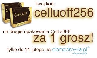 CelluOFF - kod promocyjny. Może warto spróbować?