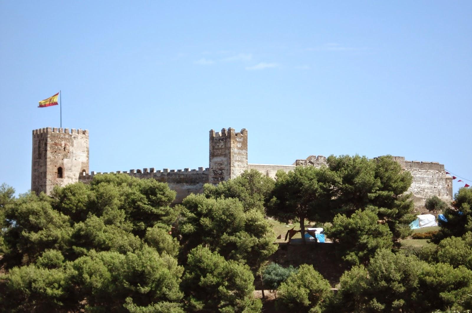 تعرف على مدينة فوينجيرولا في اسبانيا