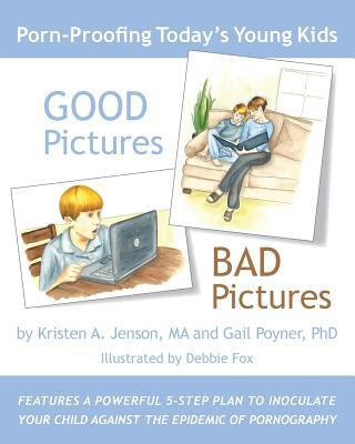 https://www.goodreads.com/book/show/21538451-good-pictures-bad-pictures?from_search=true&search_version=service