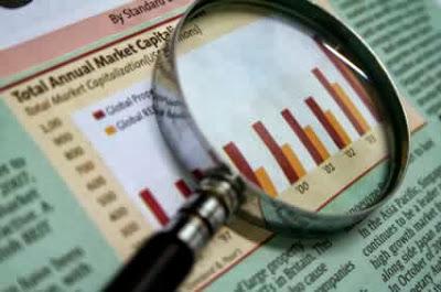 Karachi Stock Exchange Daily Analysis