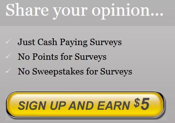 Only Cash SurveysReviews – Legit or Scam?