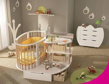 Chambre b b design - Decoration de chambre pour bebe ...