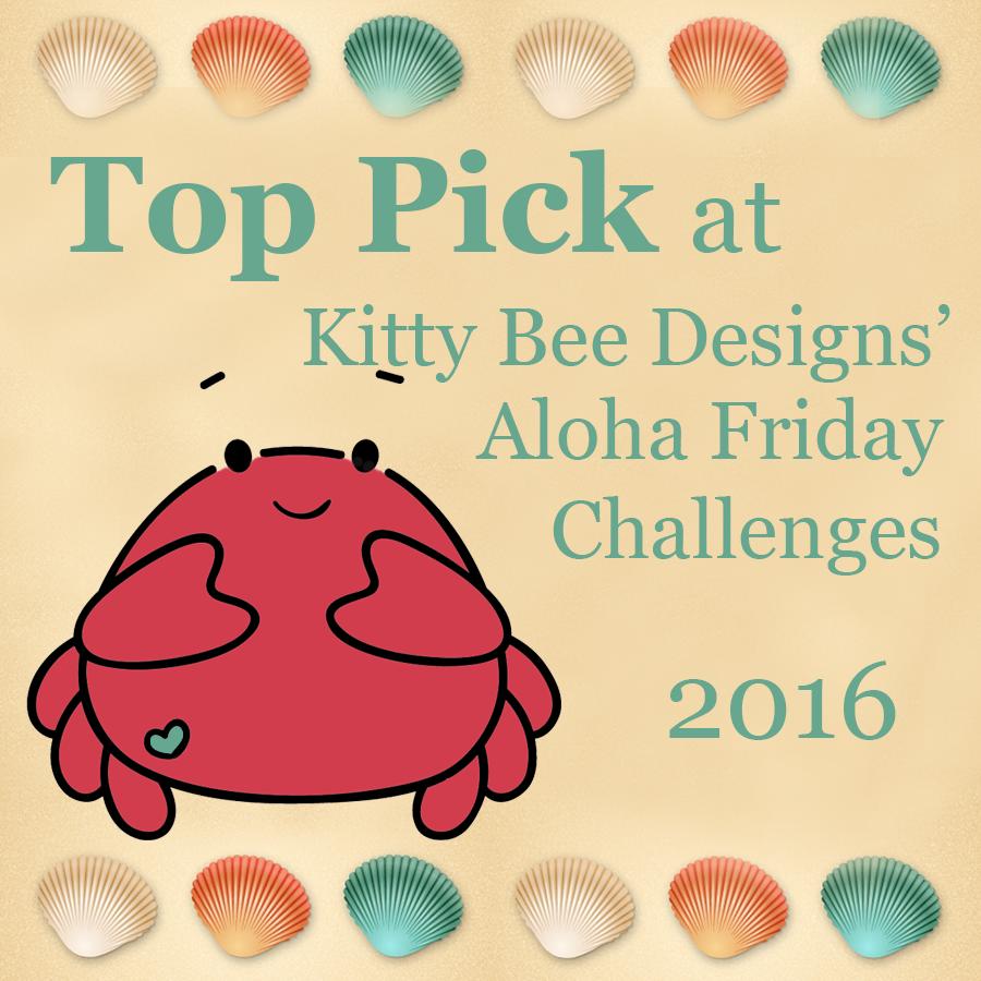 4 July & 7 November 2016, Challenges 73 & 83