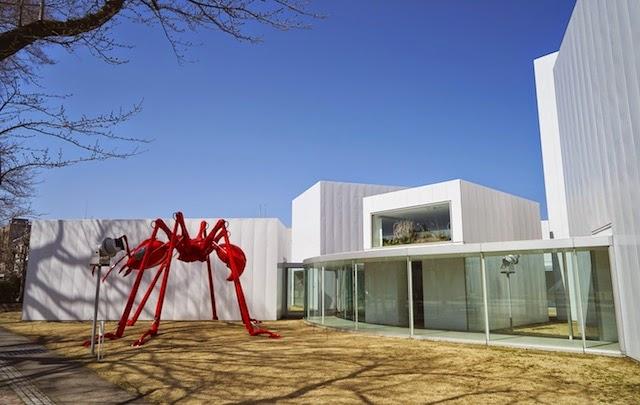 アッタ ー 十和田市現代美術館