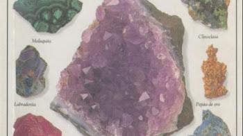 Mini guia de Rocas y Minerales