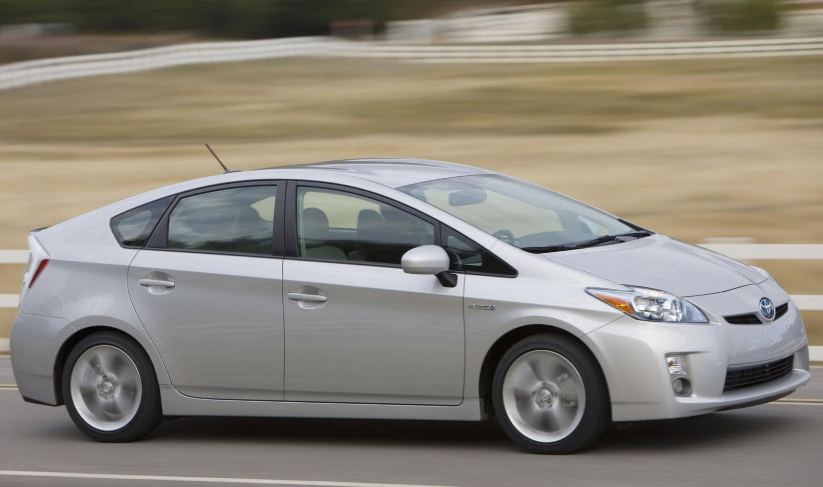Report: Toyota Prius Family Expanding, Possible Sports Coupe For ...