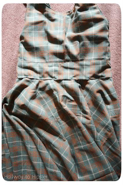 Librarian Dream Dress