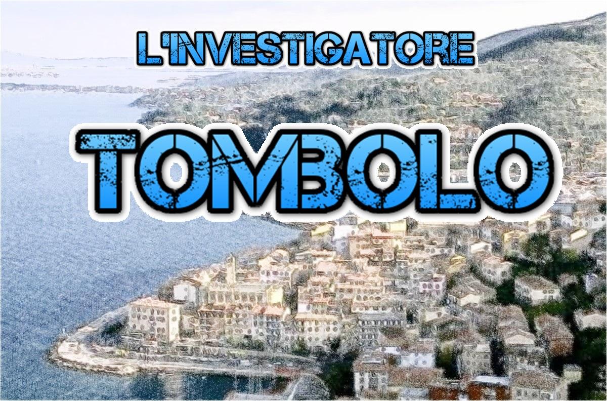L'investigatore Tombolo