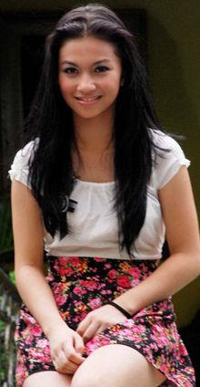 Ariel Tatum adalah seorang artis belia kelahiran Jakarta, 8 November ...