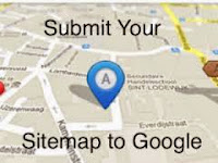 Cara Mudah Men Submit Site Map Blogger Ke Google Webmaster Tools