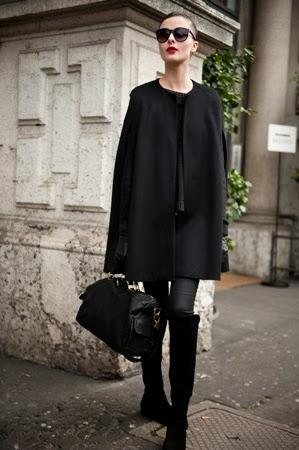streetstyle, models of-duty, models style, styl modelek, modelki,