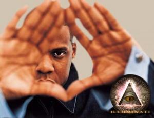 jayz illuminati