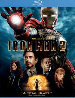 Iron Man 2 HD 1080p Latino 2010