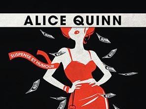 Au pays de Rosie Maldonne, tome 1 : Un palace en enfer de Alice Quinn