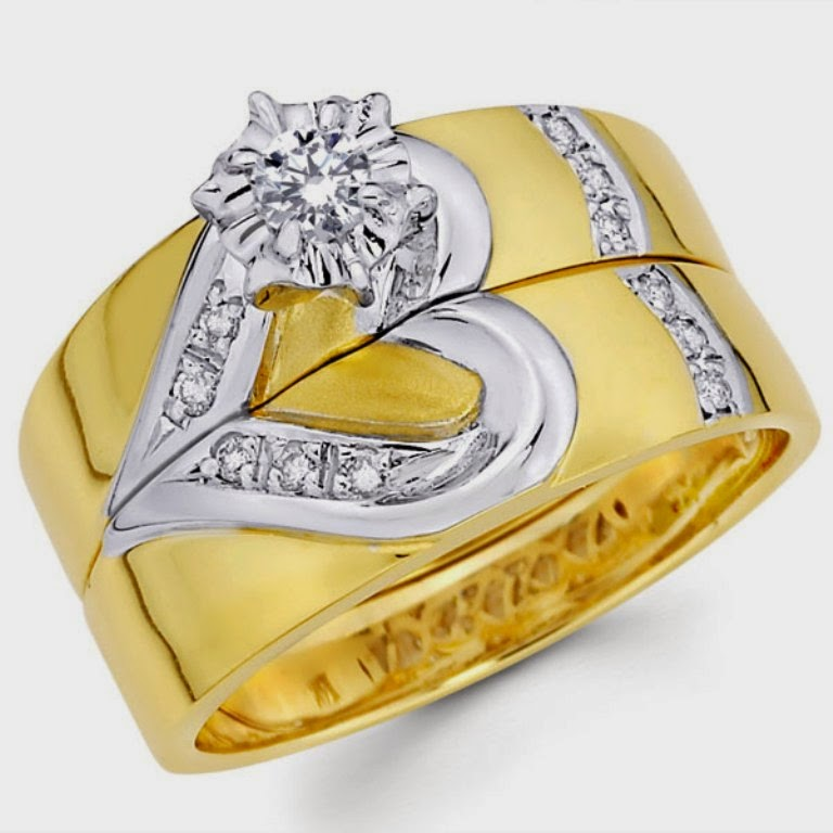 Best Wedding Ring Designs