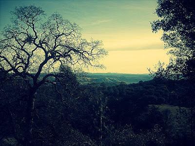 Beautiful Pilot Hill, California