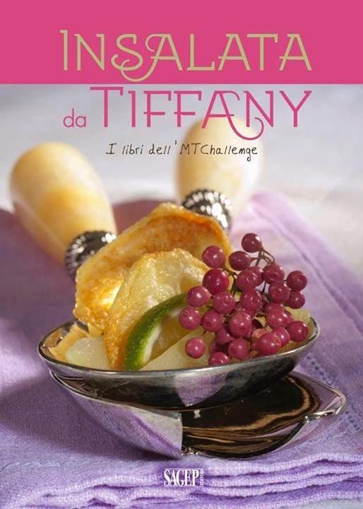 Il secondo libro dell'MTChallenge!