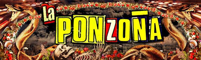 La Ponzoña zine