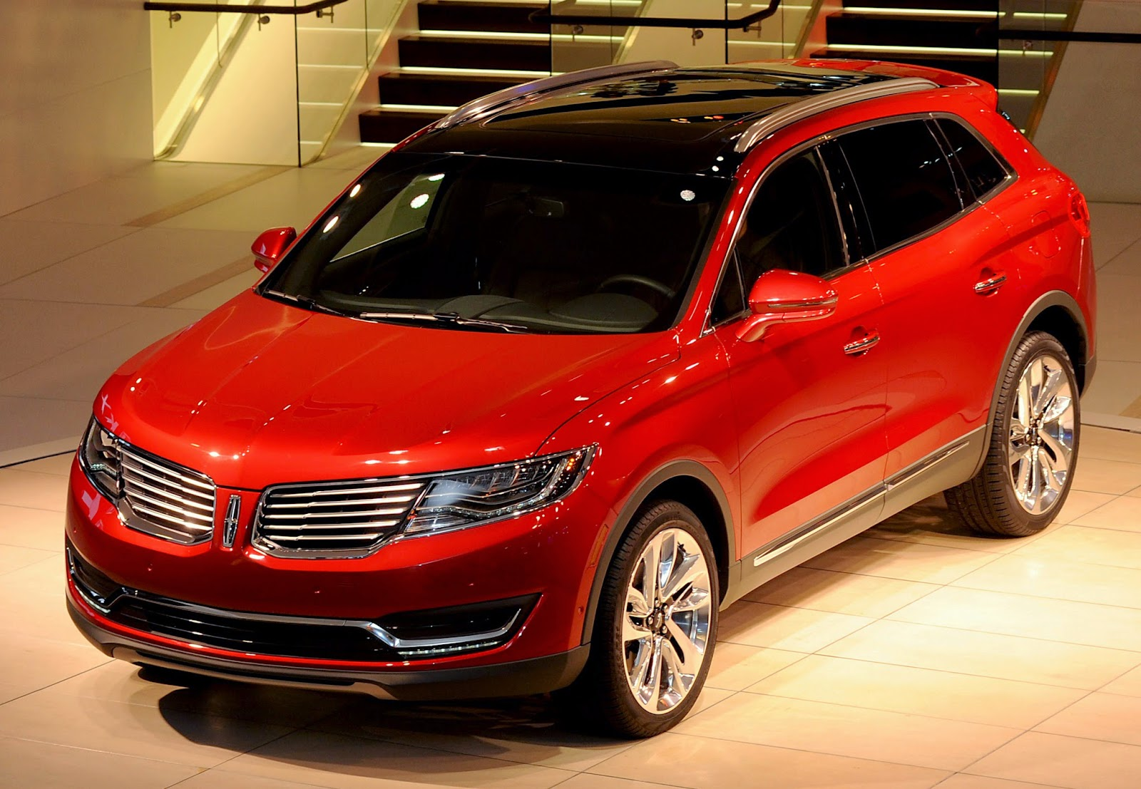 2016 lincoln mkx dimension specs price release date redesign. Black Bedroom Furniture Sets. Home Design Ideas