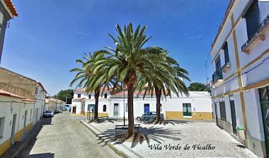 Vila Verde de Ficaalho