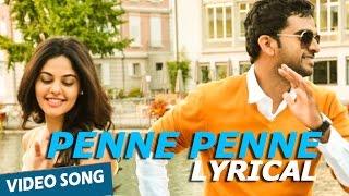 Penne Penne Song with Lyrics _ Savaale Samaali _ Ashok Selvan _ Bindu Madhavi _ S.S.Thaman