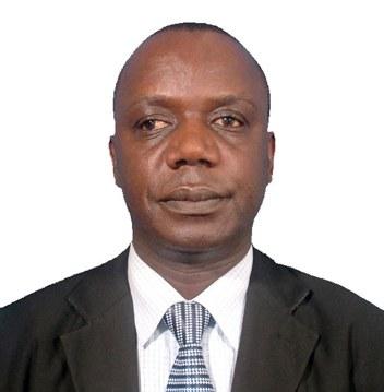 Felix Ngamlagosi