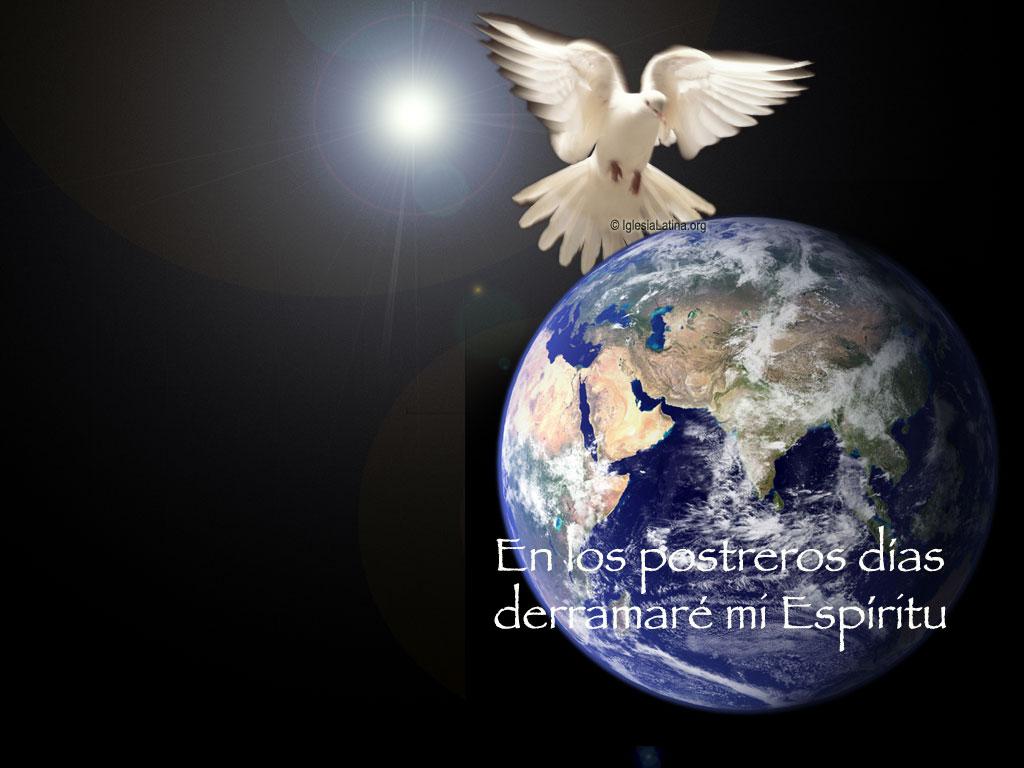 Imagenes Del Espiritu Santo
