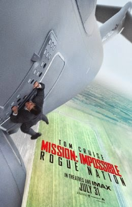Sinopsis Film Mission Impossible 5: Rogue Nation (2015)